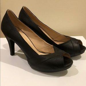 Shoes - Peep toe shoes